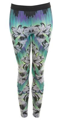 Miss Selfridge leggins