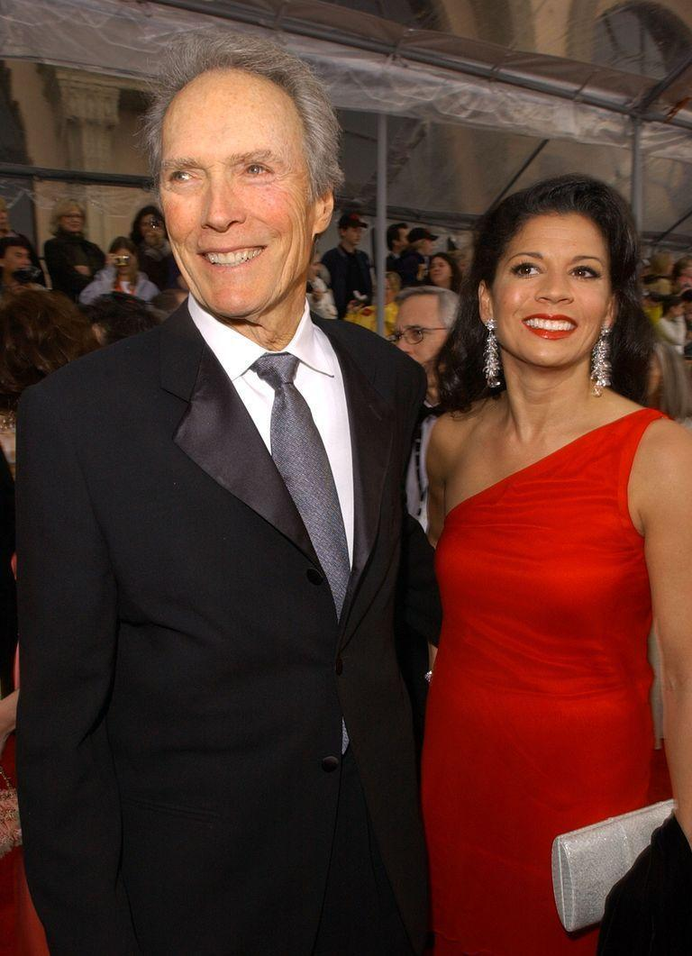 """<p>In 2013, Dina filed for divorce from the actor. The two were <a href=""""https://abcnews.go.com/Entertainment/clint-eastwoods-women/story?id=20235215"""" rel=""""nofollow noopener"""" target=""""_blank"""" data-ylk=""""slk:married for 17 years"""" class=""""link rapid-noclick-resp"""">married for 17 years</a>.</p>"""
