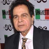 Dilip Kumar Mourns His Friends' Death, Won't Celebrate Birthday This Year