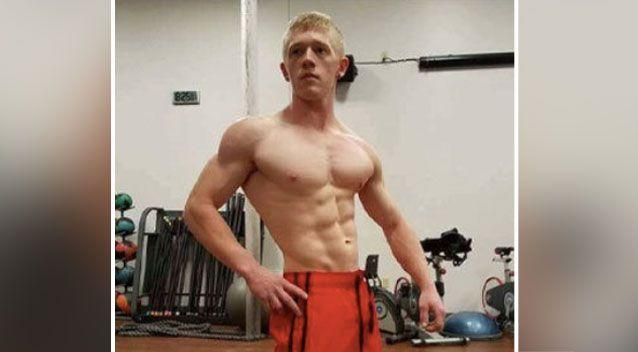 The 21-year-old bodybuilder was described as extremely healthy by his family. Source: WPXI
