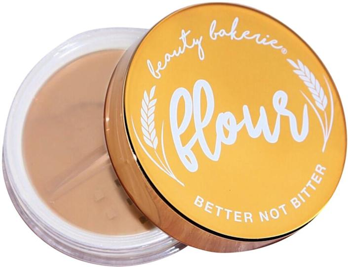 Beauty Bakerie Face Flour Baking Powder. Best Black-Owned Beauty Brands. ('Multiple' Murder Victims Found in Calif. Home / 'Multiple' Murder Victims Found in Calif. Home)