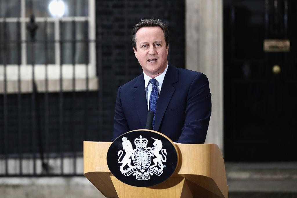 <p>David Cameron was 15 when he was discovered to be smoking weed while studying at Eton. The former Prime Minister went on to be branded a 'hypocrite' due to his support of anti legalisation legislation. </p>