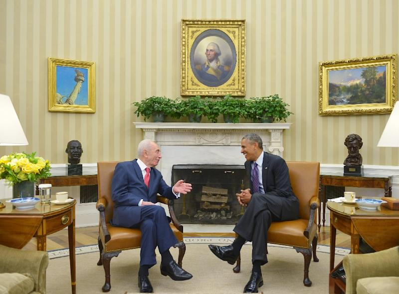 us president office. us president barack obama r meets with israeli shimon peres in the oval us office i