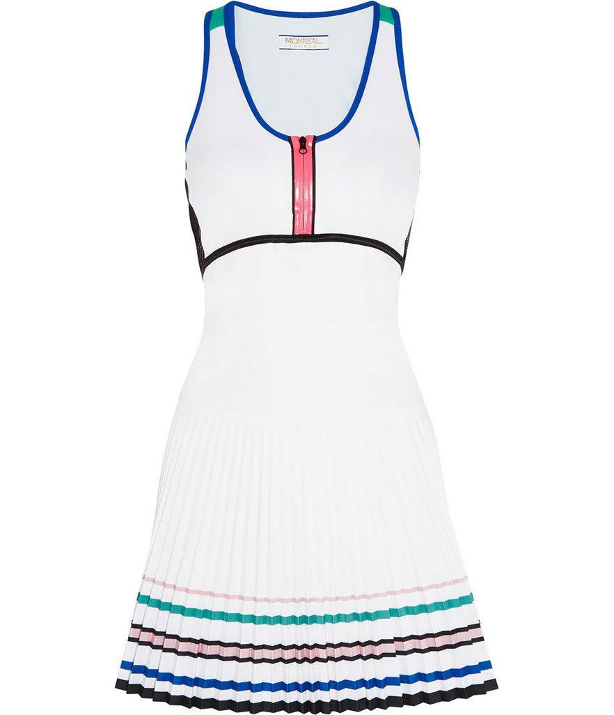 "<p>Monreal London Sunray Dress, $445, <a href=""http://www.monreallondon.com/en-us/product/sunray-dress-240-00-682"" rel=""nofollow noopener"" target=""_blank"" data-ylk=""slk:monreallondon.com"" class=""link rapid-noclick-resp"">monreallondon.com</a><br><br></p>"