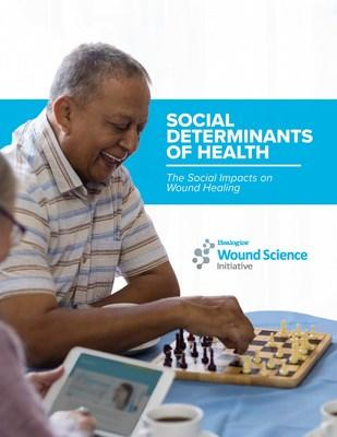 Social determinants of health are the conditions in which people are born, grow, live, work and age, that shape health.