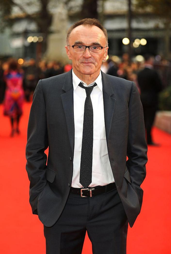 Photo credit: Tim P Whitby for BFI - Getty Images