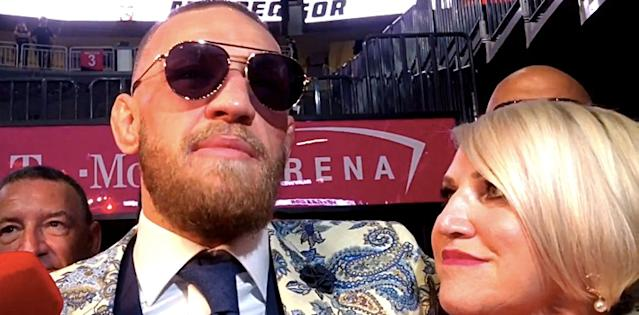 Conor McGregor Claims UFC 224 Could Have Put Him No. 2 on Forbes Highest Paid List