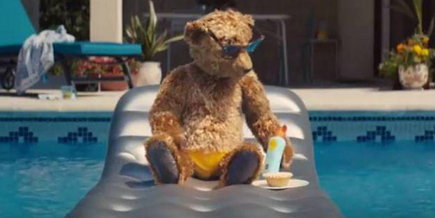 The Heathrow Bears Are Back in a New