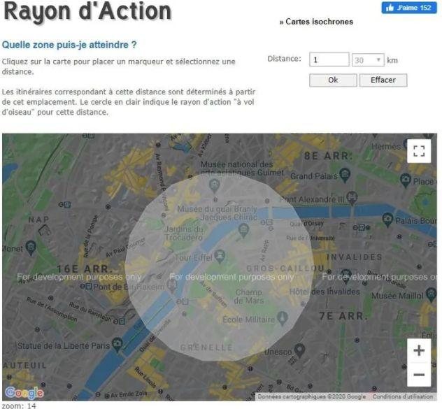RAYON D'ACTION (Photo: RAYON D'ACTION)