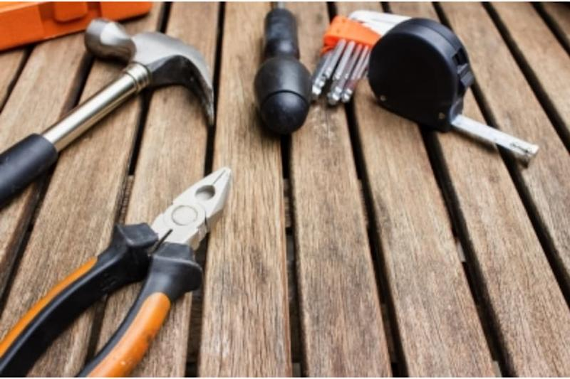 90 Percent Rise in E-sale of DIY Tools, Products