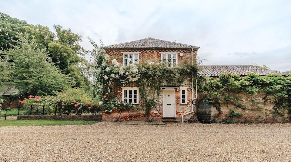 "<p>From Monday 15th March 2021, we'll post a beautiful cottage every day for seven days, as part of Country Living's annual <a href=""https://www.instagram.com/countrylivinguk/"" rel=""nofollow noopener"" target=""_blank"" data-ylk=""slk:#CottageWeek on Instagram"" class=""link rapid-noclick-resp"">#CottageWeek on Instagram</a>. They are all available to hire as holiday homes in the UK. </p><p><a class=""link rapid-noclick-resp"" href=""https://www.instagram.com/countrylivinguk/"" rel=""nofollow noopener"" target=""_blank"" data-ylk=""slk:FOLLOW NOW"">FOLLOW NOW</a></p><p><strong>IMPORTANT NOTE:</strong> It is essential to adhere to government pandemic guidelines when preparing for and executing travel plans. You can not book holiday accommodation before the dates the government has laid out. Read the most up-to-date travel dates and advice at <a href=""https://www.gov.uk/coronavirus"" rel=""nofollow noopener"" target=""_blank"" data-ylk=""slk:gov.uk/coronavirus"" class=""link rapid-noclick-resp"">gov.uk/coronavirus</a>.</p><p>Scroll down for holiday cottages we've featured in previous #CottageWeeks for more staycation inspiration. </p>"