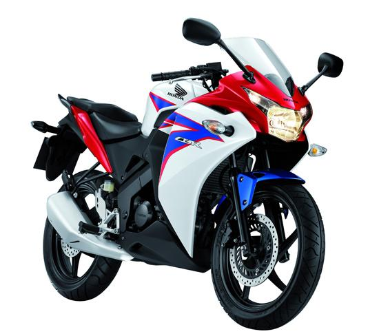 Honda Motorcycles Launches New CBR 150R At Rs 117 Lakhs