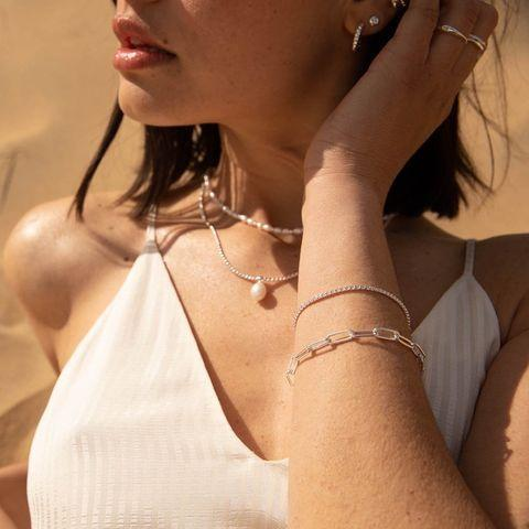 """<p>Designed and created at the brand's London studio, Estella Bartlett is a British brand through and through. Created by siblings Nick and Louise Bartlett in 2011, the brand's jewellery is inspired by the world, whether it's antique markets and the countryside or Primrose Hill in London.</p><p><a class=""""link rapid-noclick-resp"""" href=""""https://go.redirectingat.com?id=127X1599956&url=https%3A%2F%2Festellabartlett.com%2F&sref=https%3A%2F%2Fwww.elle.com%2Fuk%2Ffashion%2Fg36448338%2Fjewellery-brands%2F"""" rel=""""nofollow noopener"""" target=""""_blank"""" data-ylk=""""slk:SHOP ESTELLA BARTLETT NOW"""">SHOP ESTELLA BARTLETT NOW </a></p><p><a href=""""https://www.instagram.com/p/CQLHSPFBjnB/?utm_source=ig_web_copy_link"""" rel=""""nofollow noopener"""" target=""""_blank"""" data-ylk=""""slk:See the original post on Instagram"""" class=""""link rapid-noclick-resp"""">See the original post on Instagram</a></p>"""