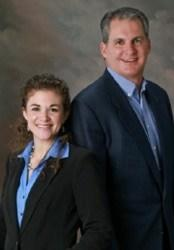 Don M. Faller, CFP®, and Jamie Ann Hayes, AIF®, C(k)P, of FiduciaryFirst