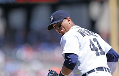 Victor Martinez remains a valuable commodity. (Getty Images)