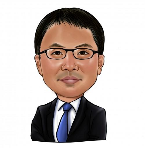 Lei Zhang Hillhouse Capital