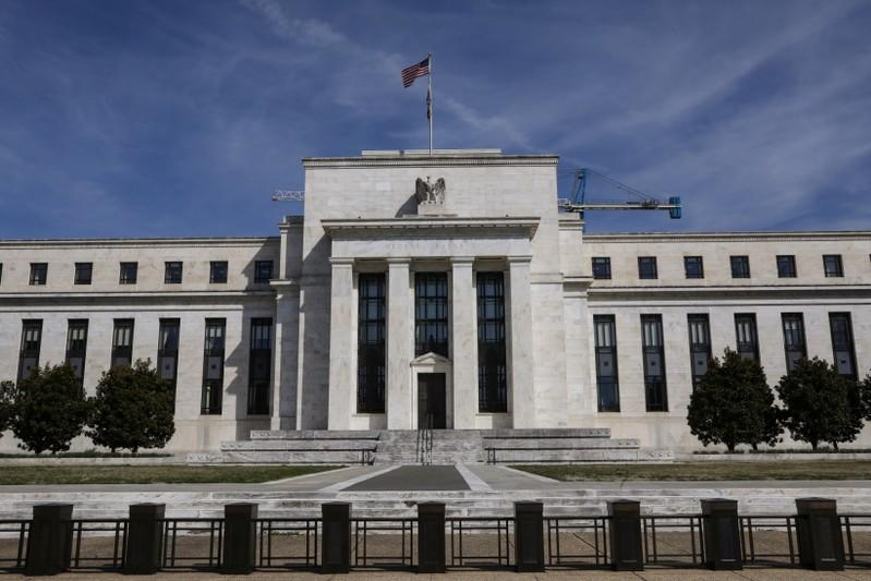 U.S. banks cram for Fed risk test, with ripple effects in repo