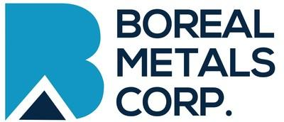 Boreal Metals Corp Projects (CNW Group/Boreal Metals)