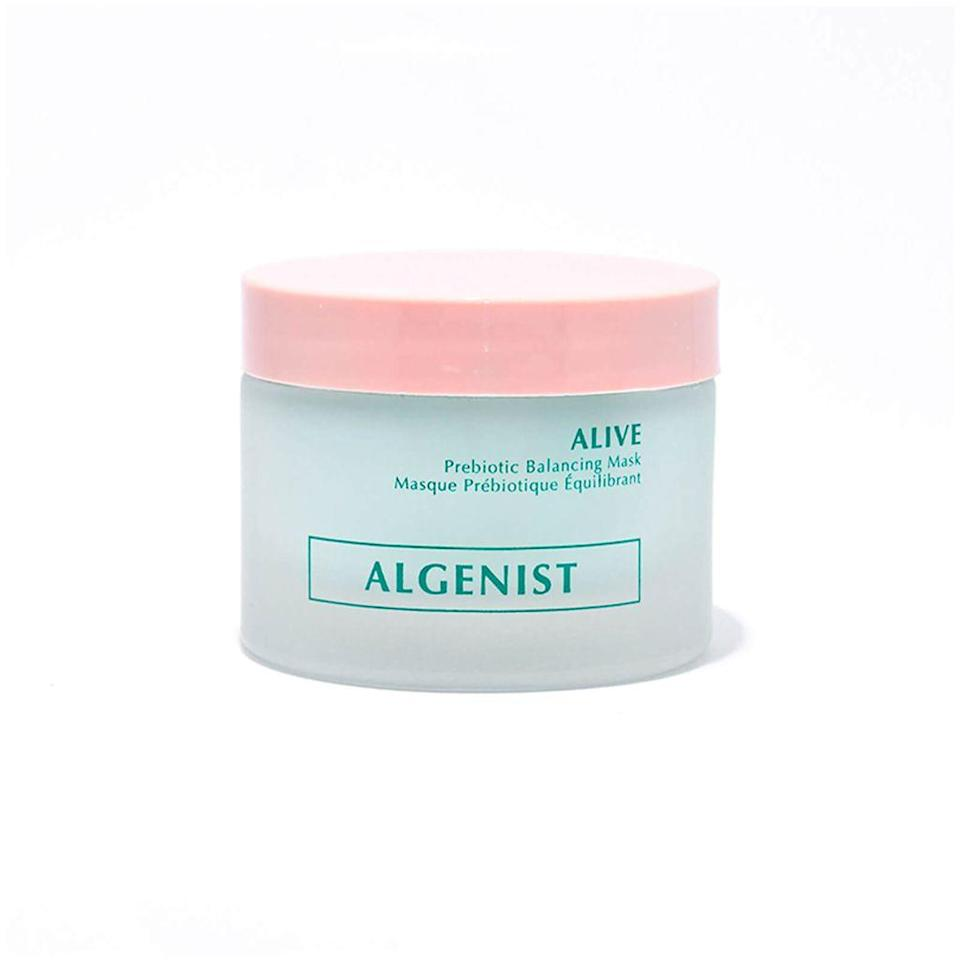 algenist, best probiotic skin care products