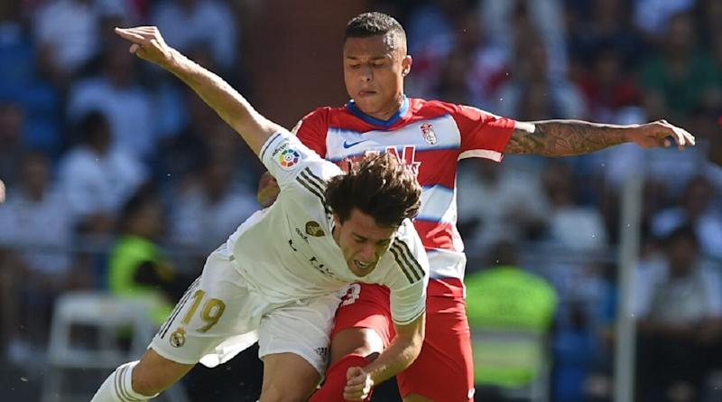 Granada vs Real Madrid, La Liga 2019–20 Free Live Streaming Online & Match Time in India: How to Get Live Telecast on TV & Football Score Updates in IST?