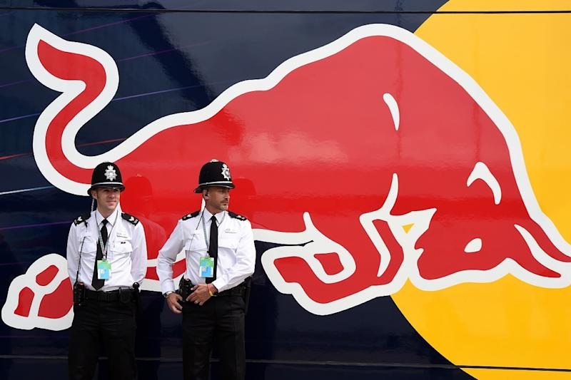 Why police warnings to British GP F1 fans are serious