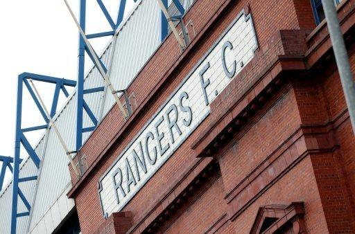 Former Sheffield United chief executive Charles Green is heading the consortium trying to buy Rangers