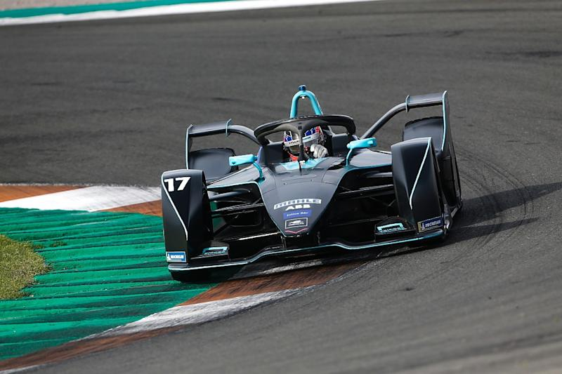 Gen2 car 'perfect' chance for Formula E rookies