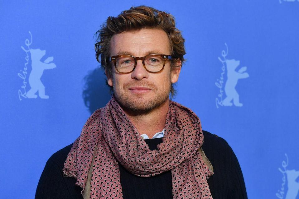 <p>Who knew the man behind <em>The Mentalist</em>'s Patrick Jane actually developed his abilities in Launceston, northern Australia? We sure didn't. </p>