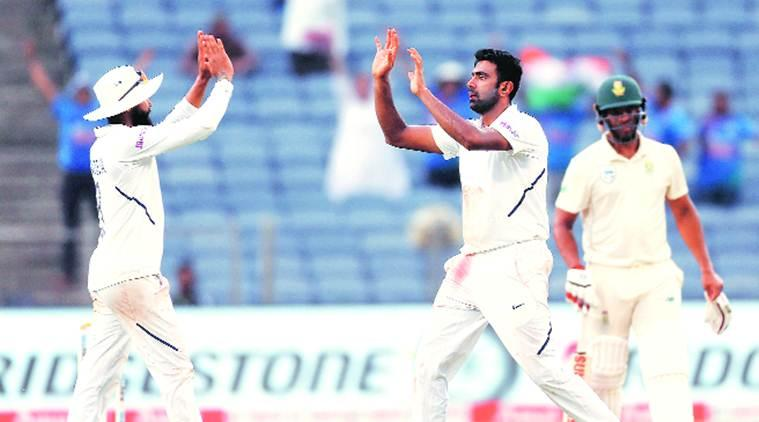 India vs South Africa, Ind vs SA, India vs South Africa Test match, India vs South Africa Test, Cricket news, Sports news, Indian Express
