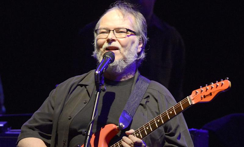 Guitarist Walter Becker, who co-founded the legendary jazz-rock band Steely Dan with Donald Fagen, died on September 3, 2017 at 67.