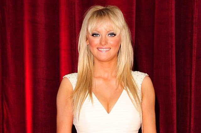 Corrie's Katie McGlynn sought counselling after filming death scenes
