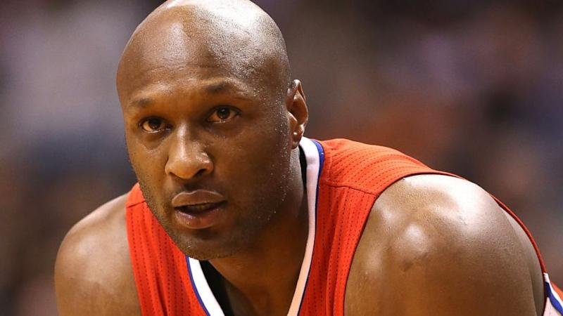 Lamar Odom to Return to the LA Clippers