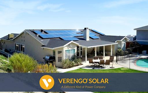Verengo Solar and Swell Energy Announce Residential Energy Storage Partnership