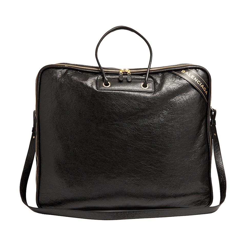 12 Weekender Bags to Carry on Your Next Getaway