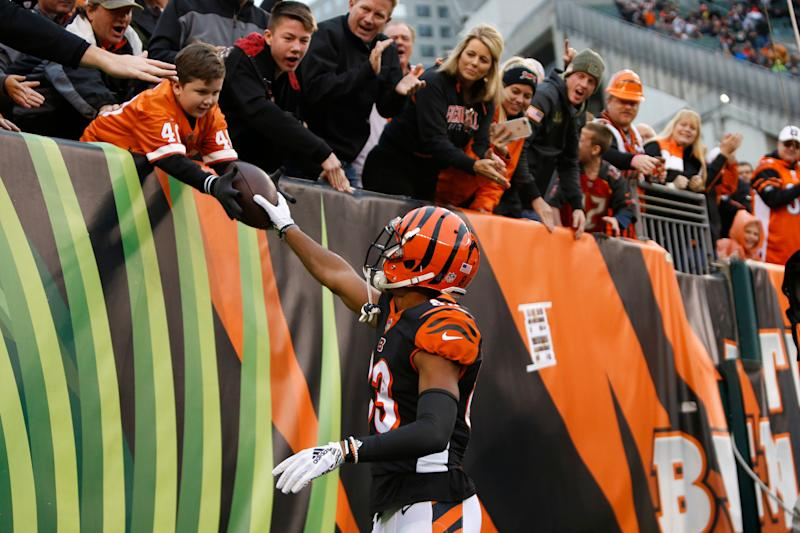ff1d44ec Bengals WR Tyler Boyd wants new contract