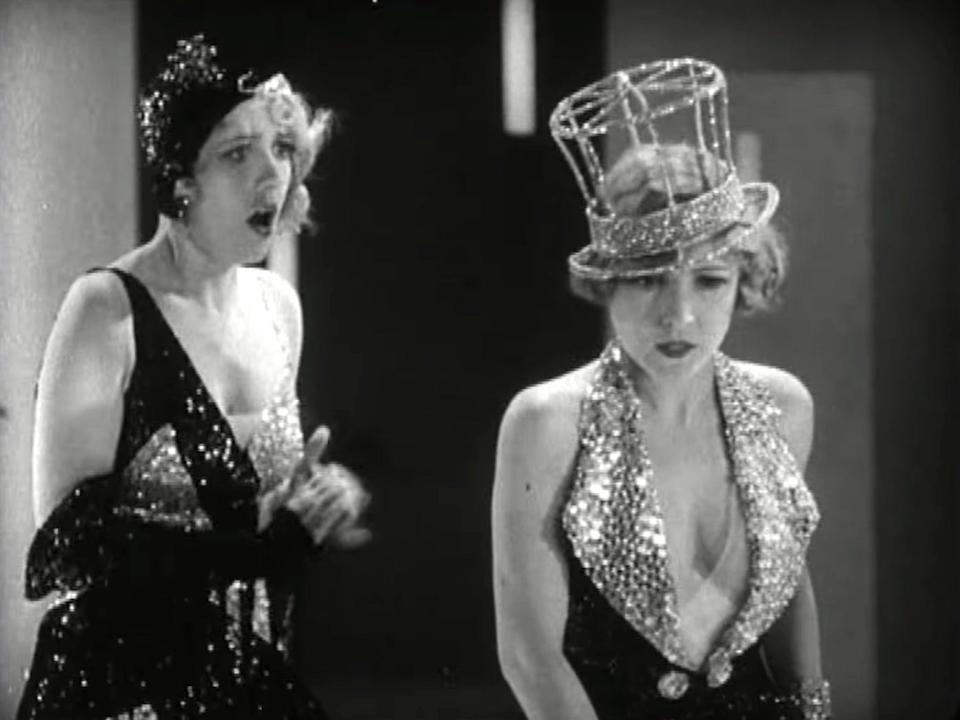 The Broadway Melody 1929 movie Best Picture winner