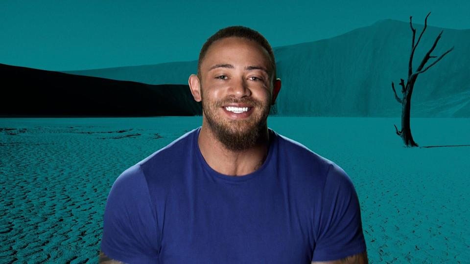 """Ashley Cain appeared on the 2019 season of MTV's """"The Challenge: War of the Worlds."""""""