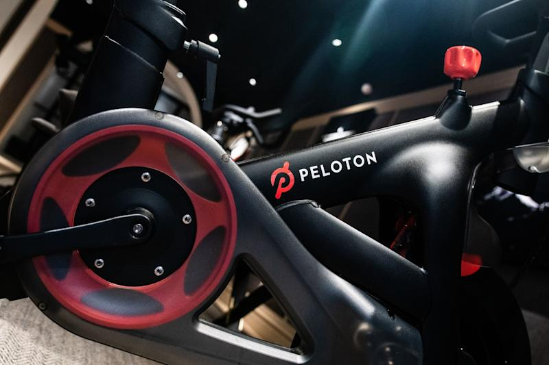 Peloton Could See Bump From At-Home Workouts on Virus Concerns
