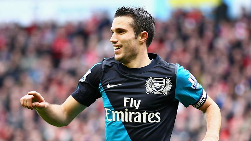 'I wanted Van Persie to stay & become an Arsenal legend' – Man Utd move disappointed Vermaelen