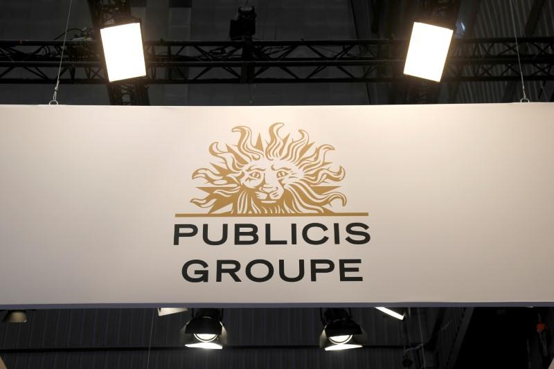 Advertising group Publicis drops its financial guidance
