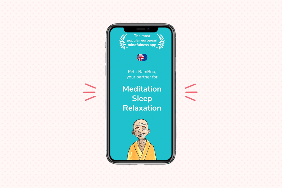 """<p>New to the United States, this whimsical meditation service first became popular in France and in Europe, where more than 7 million people use the app daily. It's particularly well suited to beginners, <a href=""""https://www.goodhousekeeping.com/childrens-products/g30653977/best-fitness-trackers-for-kids/"""" rel=""""nofollow noopener"""" target=""""_blank"""" data-ylk=""""slk:but more so children"""" class=""""link rapid-noclick-resp"""">but more so children</a>, as it employs striking (and beautiful!) animations to explain how meditation works in the first place. There are guided meditation sessions for adults, but kids will love the relaxing sounds feature of the app, which allows them to hone in on a cartoonish scene come to life (like a roaring fireplace, or a rainstorm) that definitely inspires tranquility. </p><p><strong>Cost</strong>: $8.50 a month or $72 a year, or a one-time payment of $280.</p><p><strong>User Review: </strong>""""Very easy to follow, nonjudgemental method for learning to increase awareness and the difference between thoughts, emotions, and consciousness through meditation.""""</p><p><strong>Where to Download: </strong><a href=""""https://apps.apple.com/us/app/apple-store/id941222646"""" rel=""""nofollow noopener"""" target=""""_blank"""" data-ylk=""""slk:Apple Store"""" class=""""link rapid-noclick-resp"""">Apple Store</a> and <a href=""""https://play.google.com/store/apps/details?id=com.petitbambou&hl=en&referrer=utm_source%3DENHomelink"""" rel=""""nofollow noopener"""" target=""""_blank"""" data-ylk=""""slk:Google Play"""" class=""""link rapid-noclick-resp"""">Google Play</a></p>"""