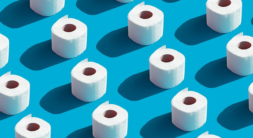 Shop the eco-friendly alternative to toilet roll. (Getty Images)