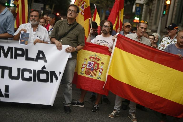 Catalan parliament paves way for Spain independence vote