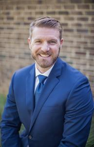 Ryan Ross, AFFCU's New President and CEO