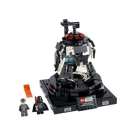 """<p><strong>LEGO</strong></p><p><strong>$70.00</strong></p><p><a href=""""https://go.redirectingat.com?id=74968X1596630&url=https%3A%2F%2Fwww.walmart.com%2Fip%2FLEGO-Star-Wars-Darth-Vader-Meditation-Chamber-75296-Fun-Creative-Building-Toy-663-Pieces%2F668524990&sref=https%3A%2F%2Fwww.goodhousekeeping.com%2Fholidays%2Fgift-ideas%2Fg29624061%2Fstar-wars-gifts%2F"""" rel=""""nofollow noopener"""" target=""""_blank"""" data-ylk=""""slk:Shop Now"""" class=""""link rapid-noclick-resp"""">Shop Now</a></p><p>Even Darth Vader needs a little self-care now and then. This 663-piece set lets fans build his meditation chamber, as seen in <em>The Empire Strikes Back</em>. This is part of a line of <em>Star Wars</em> building kits for adults, meant for LEGO fans 18+. </p>"""