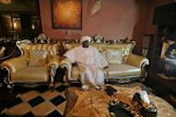 Sudanese businessman Abu al-Qassem Bartoum is organising a trip to Israel with 40 compatriots from all walks life, he hopes will help overcome people's suspicion and fear