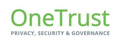 OneTrust is the #1 fastest-growing company on Inc. 500 and the category-defining enterprise platform to operationalize trust. More than9,000customers, including half of the Fortune 500,use OneTrust to make trust a competitive differentiator, implementing central agile workflows across privacy, security, data governance, GRC, third-party risk, ethics and compliance, and ESG programs. (PRNewsfoto/OneTrust)