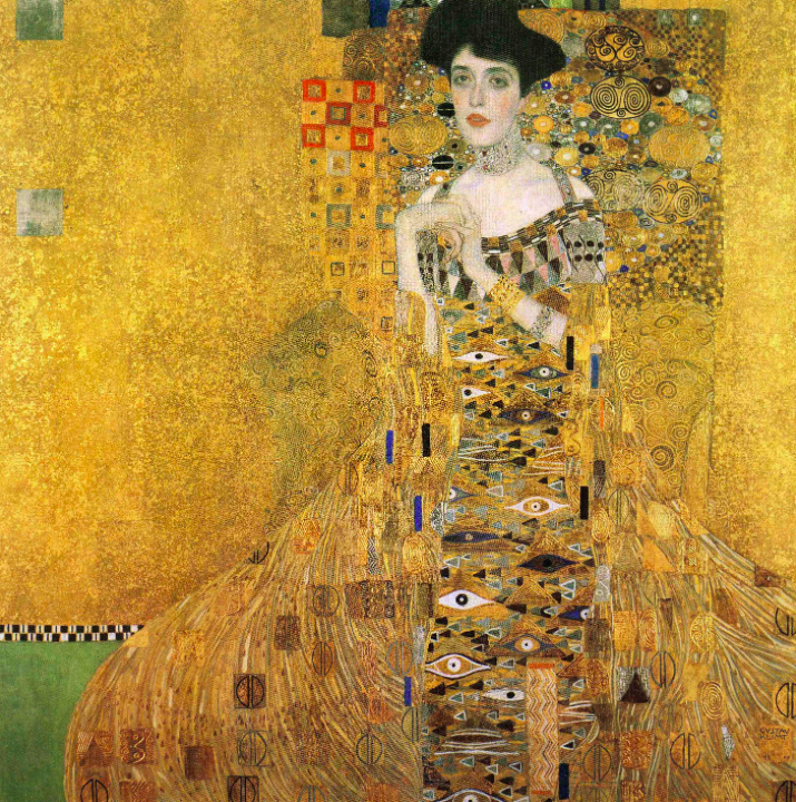 <p>12. Portrait of Adele Bloch-Bauer, Gustav Klimt (1907). Sold for: £110m. American businessman Ronald Lauder bought the painting in 2006. It was briefly renamed by Nazis in the 1940s so that it would not reference a prominent Jewish family in the subject. (Pic: Wiki Commons) </p>