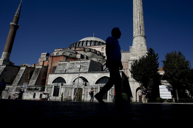 """(Bloomberg) -- Turkey's opposition twice took on President Recep Tayyip Erdogan's political machine in Istanbul and won.Dismantling what it calls a legacy of waste and runaway debt in the country's biggest city might prove a bigger challenge.An internal audit found that the municipality's unconsolidated debt more than tripled since 2014, with new Mayor Ekrem Imamoglu expecting its outstanding liabilities to grow another 30% this year to as much as 35 billion liras ($6.1 billion). Given the wild swings in the lira, another vulnerability is the city's unhedged foreign debt, which accounts for 84% of the total, according to Fitch Ratings.""""Although the debt figure is nominally small for a city the size of Istanbul, repaying this debt without creating additional funds looks very difficult,"""" said Mert Yildiz, co-founder of Istanbul-based political research firm Foresight. """"And there seems to be no additional funds for Imamoglu at the moment.""""Municipal finances are shaping up as a battleground after the opposition wrested control of major metropolitan areas this year, including the capital of Ankara and commercial hub Istanbul. Although the sovereign balance sheet is among the strong points for Turkey as a whole, local budgets are more at the mercy of currency fluctuations and shifts in the economic winds.The downturn affecting Turkey is taking an even deeper hold of Istanbul, a city of 16 million that accounts for about a third of the country's economy. Unlike previous years, Fitch expects local growth to fare worse than the performance of the national economy in 2019.'Aggressive Frontloading'""""Aggressive frontloading"""" of capital expenditure before this year's elections is to blame for """"a significant increase in borrowing and deterioration of spending discipline,"""" Fitch analysts including Nilay Akyildiz said in a report.Istanbul's former mayor, Mevlut Uysal, and his media aides couldn't be reached for comment on this story.Imamoglu, a former businessman and until recently """