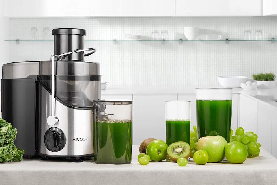 Aicook AMR526 Juicer (Photo: Amazon)